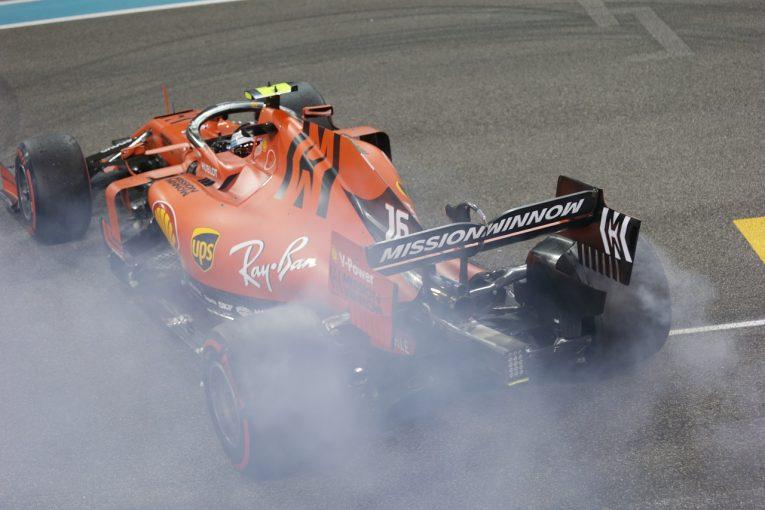 F1 | 【動画】フェラーリ、2020年型F1エンジンを初始動