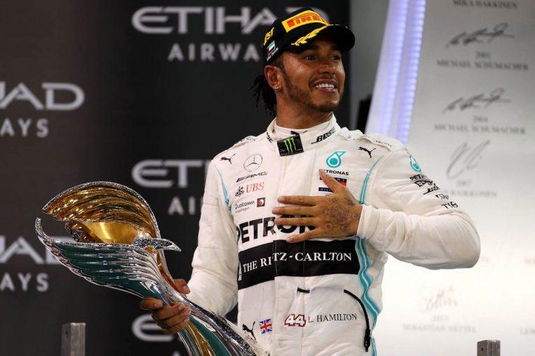 F1 | ハミルトン、F1と私生活のバランスを語る「仕事に100%専念したいが、すべてを費やせる人はわずか」