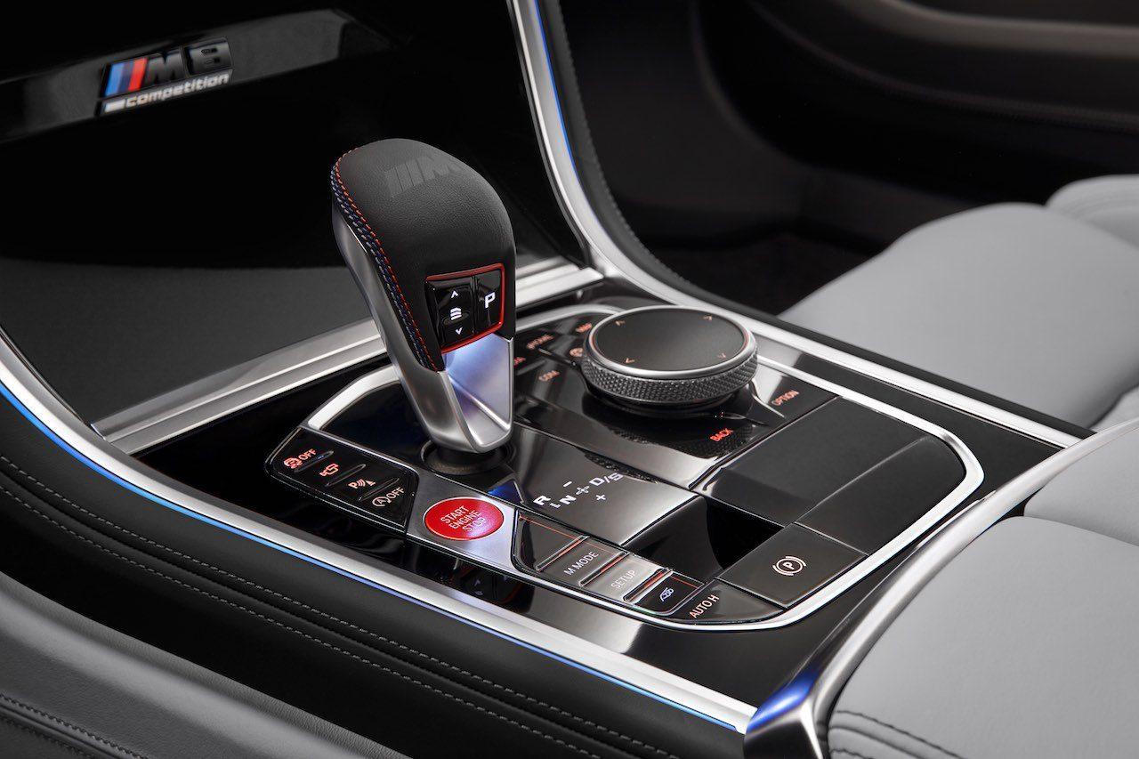 サーキット由来の性能を持つ、BMW M社発の最上級4ドア『BMW M8グランクーペ』登場