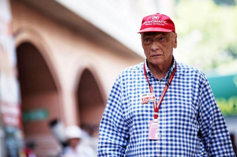F1 | ニキ・ラウダが所有していたメルセデスF1の株式は年内に返却。息子マティアスが明かす
