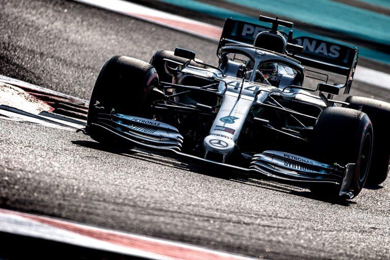 F1 | メルセデスF1撤退にまつわる新たな報道。2月に決断との説を親会社ダイムラーCEOは否定