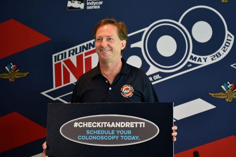 海外レース他 | インディカーやストックカーで活躍したジョン・アンドレッティが死去