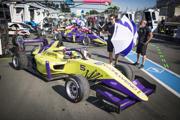 海外レース他 | Wシリーズ、スーパーライセンスポイントの割り当てを正式発表。チャンピオンには15ポイント付与