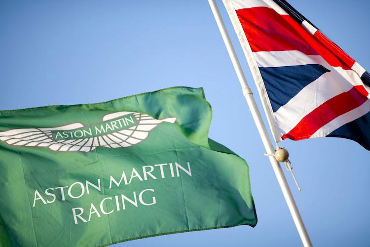 F1   2021年にアストンマーティンF1チームが誕生。レーシングポイントのオーナーが株式取得、チーム名を変更へ