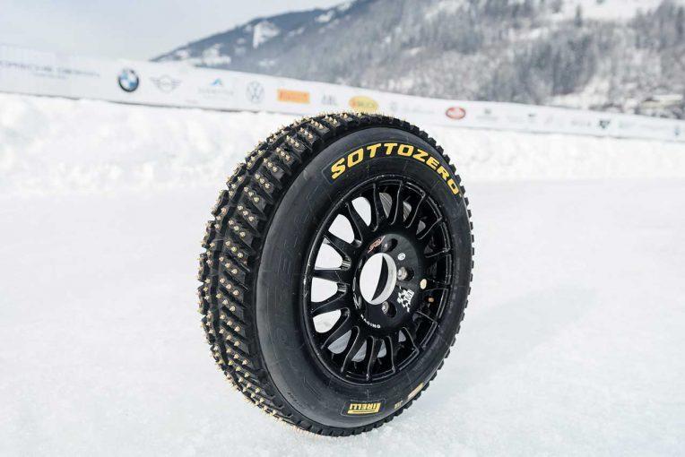 ラリー/WRC | WRC:2021年から単独タイヤサプライヤーのピレリが開発始める。スウェーデン向けタイヤを初公開