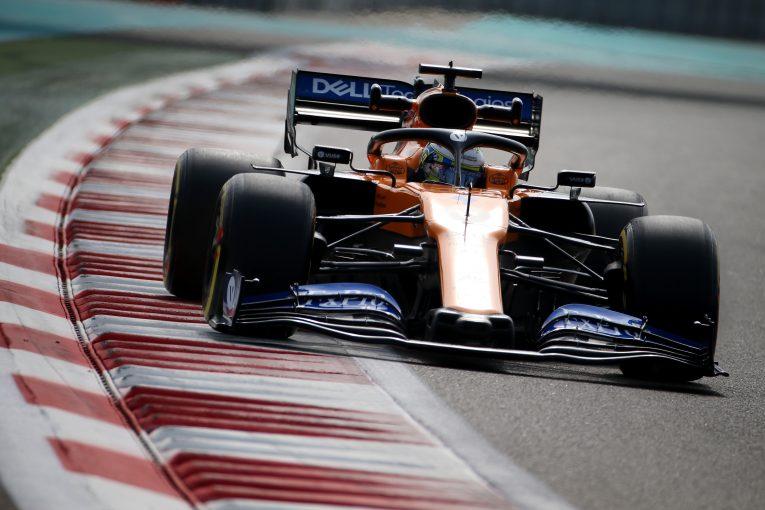 F1 | ノリス、昨年よりもリラックスした状態で2020年F1プレシーズンテストを心待ちに