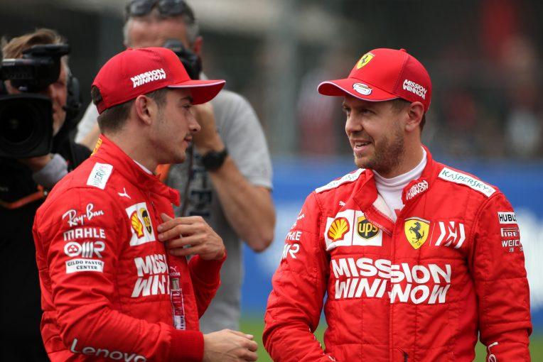 F1 | フェラーリF1代表、組織内の人間関係が「成功の礎になる」と主張