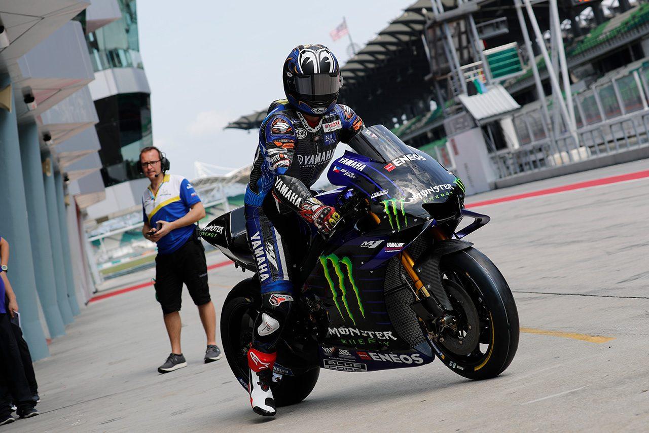 MotoGP:KTMのペドロサ、エスパルガロが1-2/セパン・シェイクダウンテスト2日目
