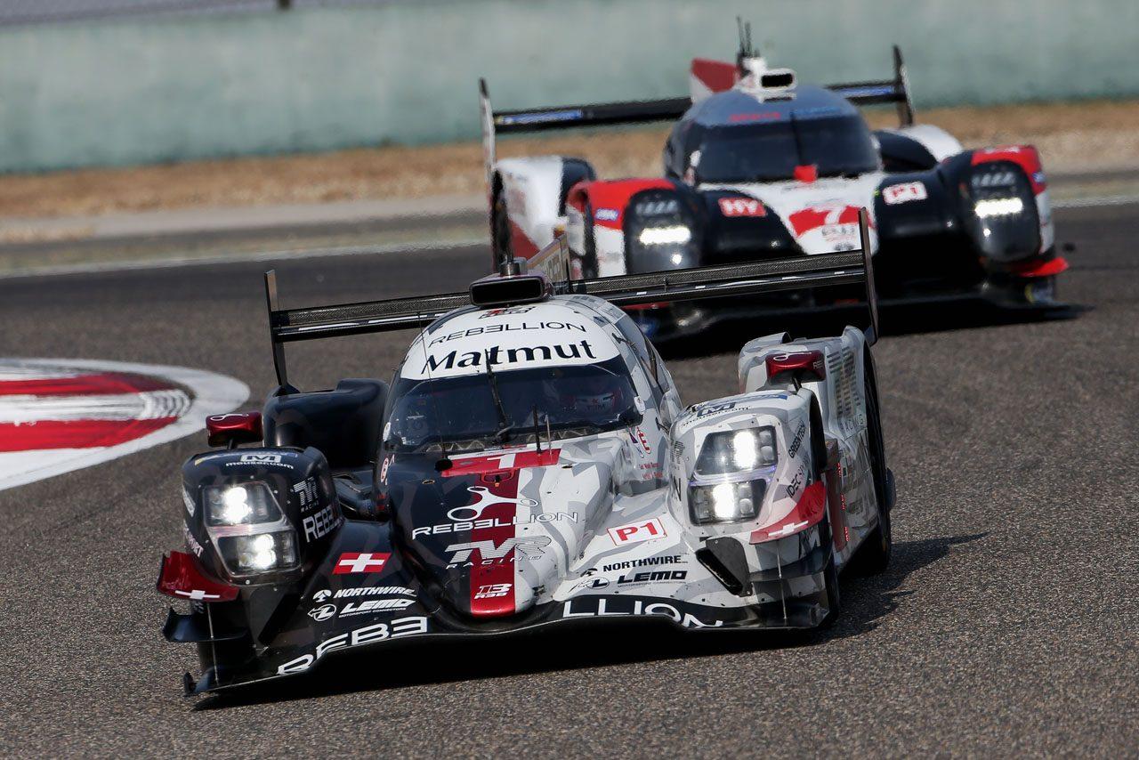レベリオン、WECスパとル・マンに2台目投入。デュマを含むドライバーラインアップも発表