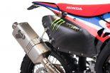 ダカールラリー2020:Honda CRF450 RALLY