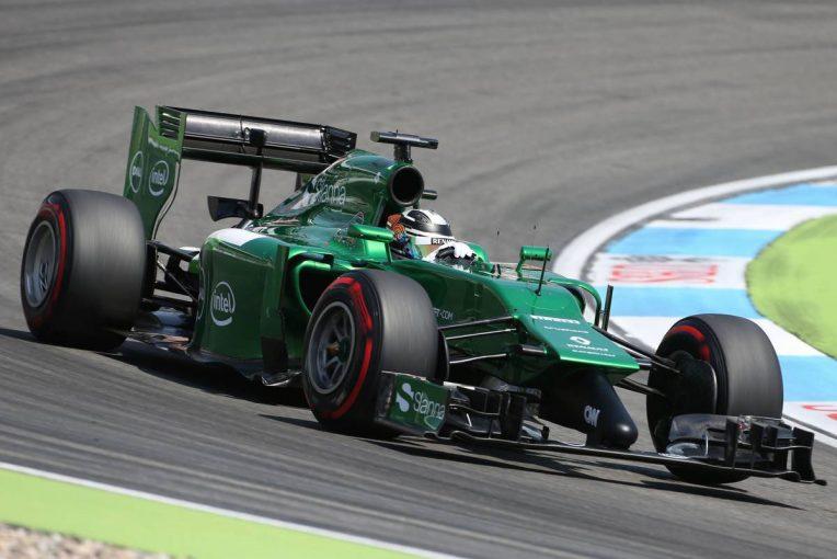 F1 | 元ケータハムF1チームのオーナー、CEO務めるエアアジア社の贈収賄疑惑で2カ月間の職務停止へ