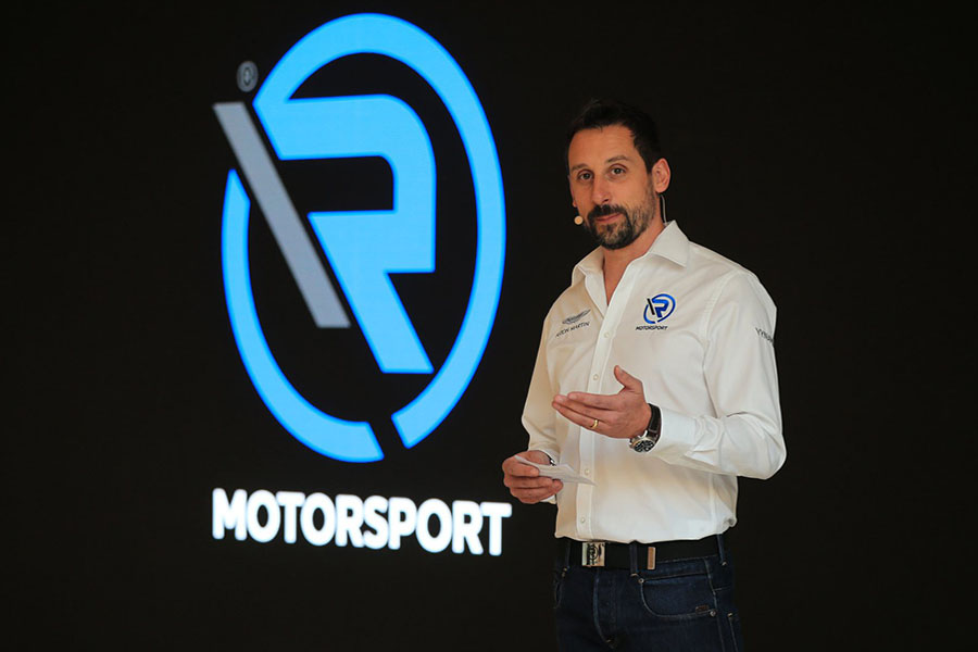 "DTM撤退のRモータースポーツ、リソース""解放""によりハイパーカー計画が前進する可能性も"
