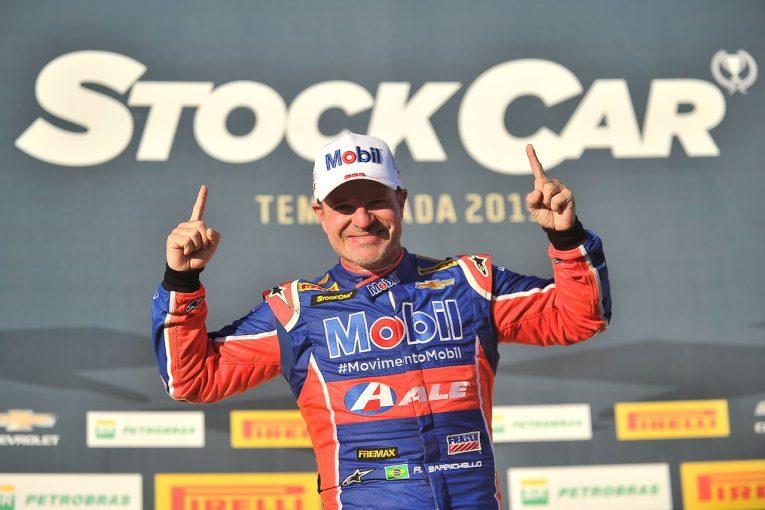 海外レース他 | STC2000:ルーベンス・バリチェロ、トヨタ・カローラでフル参戦決定。南米最高峰掛け持ち参戦へ