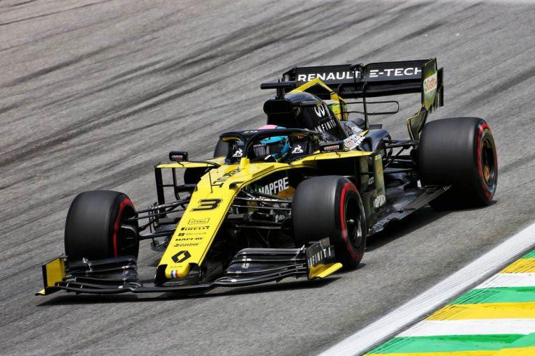 F1 | リカルド、F1の不満を語るも「やるべきことは最高のチームで最高の装備を得ること」と前向き