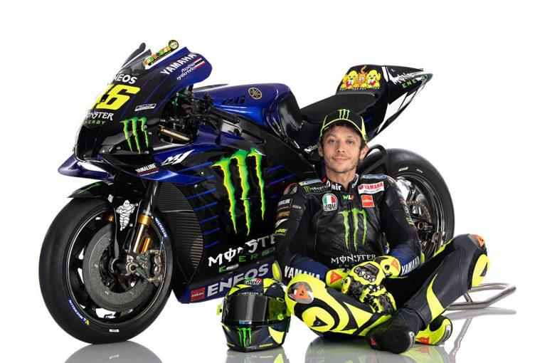 MotoGP | MotoGP:バレンティーノ・ロッシが2021年の継続参戦を表明「レースを走らず決断を下さなければいけなかった」