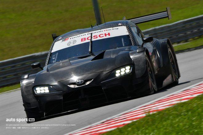 スーパーGT | スーパーGT:TOYOTA GAZOO Racing、GRスープラでのGT500参戦体制を発表。6チームの陣容が明らかに