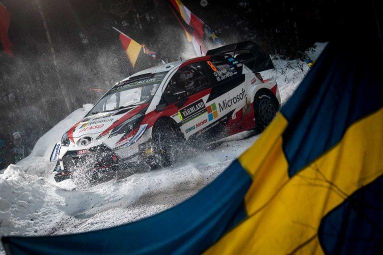 ラリー/WRC | WRC:第2戦スウェーデンの最新アイテナリー発表。当初より8つ少ない全11ステージで構成