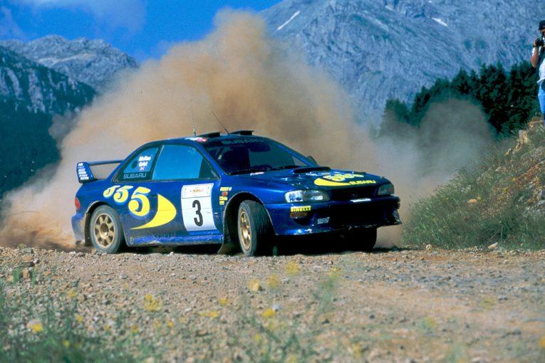 スーパーGT | スバル車&ドライバーがモースポフェスに集結。2020年型GT300、ニュル参戦車のデモラン決定