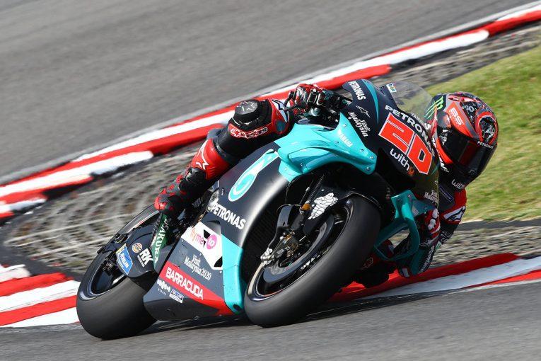 MotoGP | 【タイム結果】MotoGPセパン公式テスト1日目