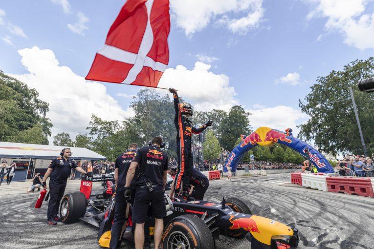 F1 | デンマーク政府、経済面の不明確さを理由にF1開催計画の優先順位を下げる