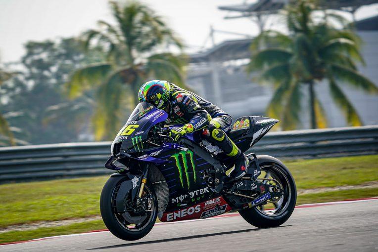 MotoGP | MotoGP:クアルタラロが3日連続トップタイムでセパン公式テストを席巻。ヤマハはホールショットデバイスを投入