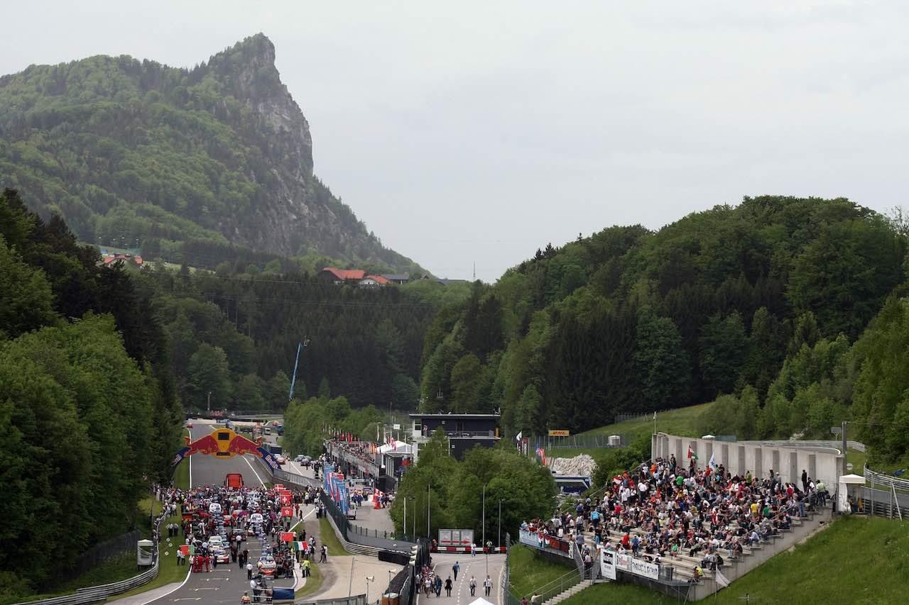 WTCR:2020年開幕戦マラケシュが急遽キャンセル。代替地はザルツブルグに決定