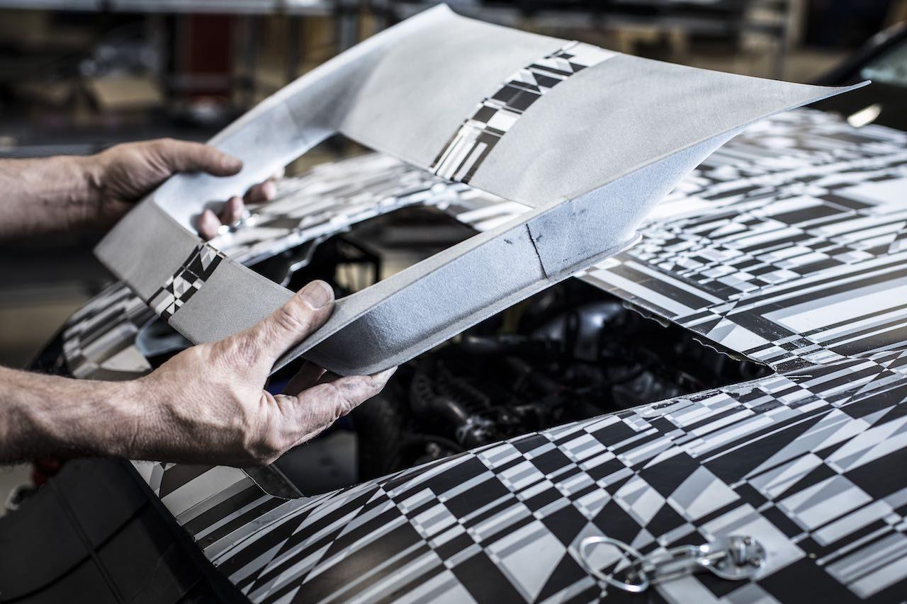 2020年登場の『クプラ・レオン・コンペティションTCR』、3Dプリンター製パーツで最終テスト