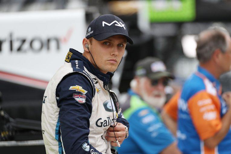 海外レース他 | インディカー:チルトンが2020年シーズンもカーリンからロード/ストリート戦に参戦