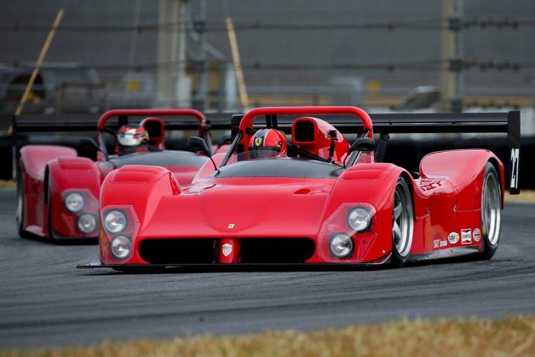 ル・マン/WEC   WEC:LMDhは「魅力的」とフェラーリGT代表。プロトタイプレース復帰への関心認める