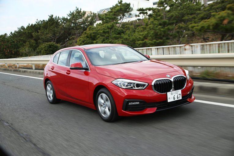 クルマ | FRからFFへ大変身しても、マニアが好意的になる魅力を持続/新型BMW1シリーズ 実践インプレッション