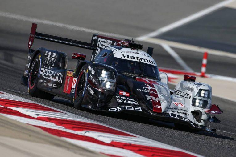 ル・マン/WEC | レベリオン・レーシングが2020年ル・マン24時間で全レース活動を終了。13年の活動にピリオド