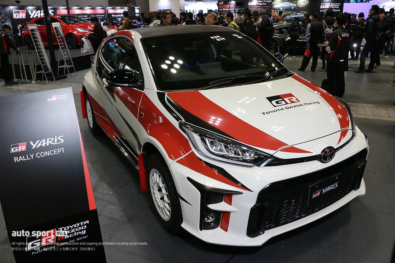 「2020年スーパーGTは例年以上に盛り上がる」GTA坂東代表がアピール/大阪オートメッセ2020トピックス