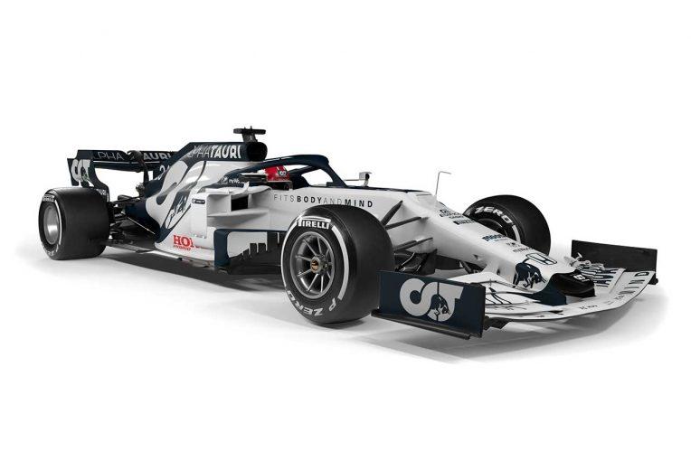 F1 | 2020年F1新車発表&プレシーズンテストまとめ
