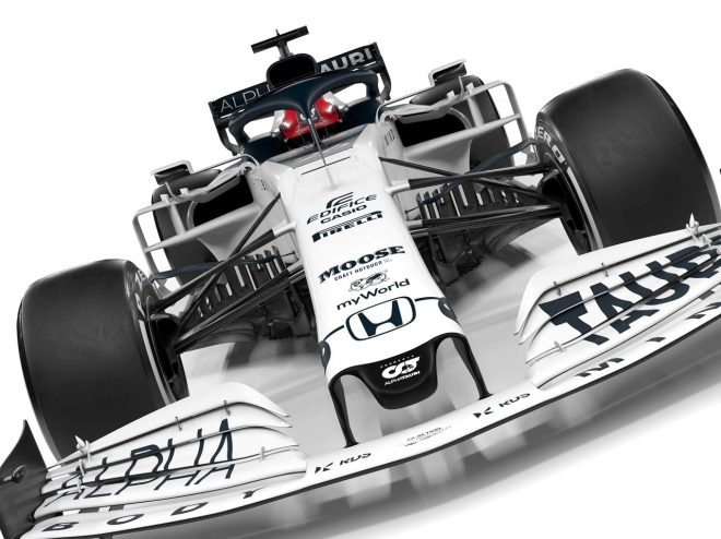 F1 | ホンダ田辺TD、アルファタウリF1との2020年シーズンに意気込み「我々のパワーユニットは今年さらに進化する」