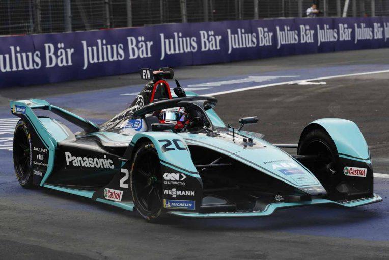 海外レース他 | 2019/20フォーミュラE第4戦:ジャガーのエバンスが完勝。ニッサンのブエミが3位表彰台を獲得