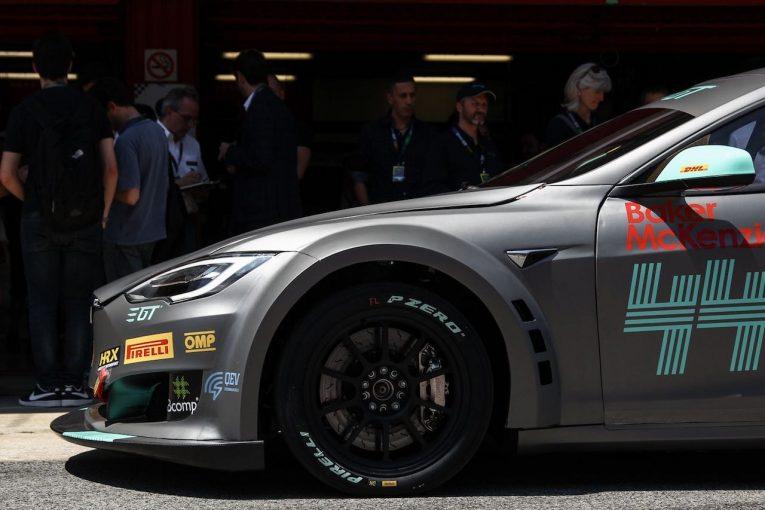 海外レース他 | 計画遅延中の電動GT選手権『EPCS』シリーズ、「プランは今も生きている」とCEO
