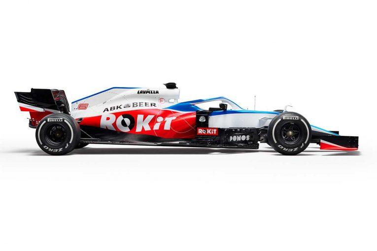 F1 | 【ギャラリー】2020年型ウイリアムズF1マシン『FW43』