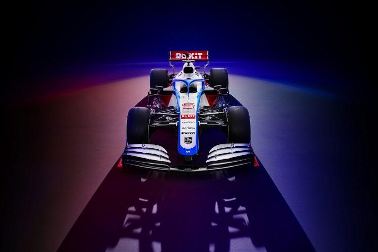 F1 | 【津川哲夫のF1新車初見チェック】光明が見えてきたウイリアムズ。それでも気になるFW43のサスペンション位置と運営面