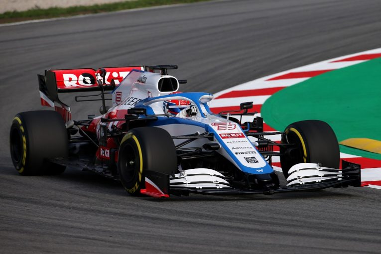 F1 | ウイリアムズF1『FW43』:昨年型のコンセプトを維持し、効率的な改善図る「ポジティブな兆し」と首脳陣