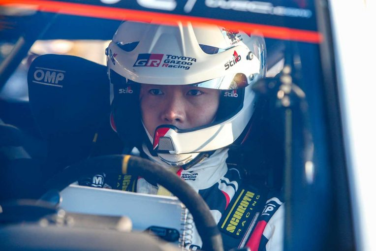 ラリー/WRC | WRC:勝田貴元、難コンディションのスウェーデンで総合9位。「トップ選手との差も縮まったと思う」