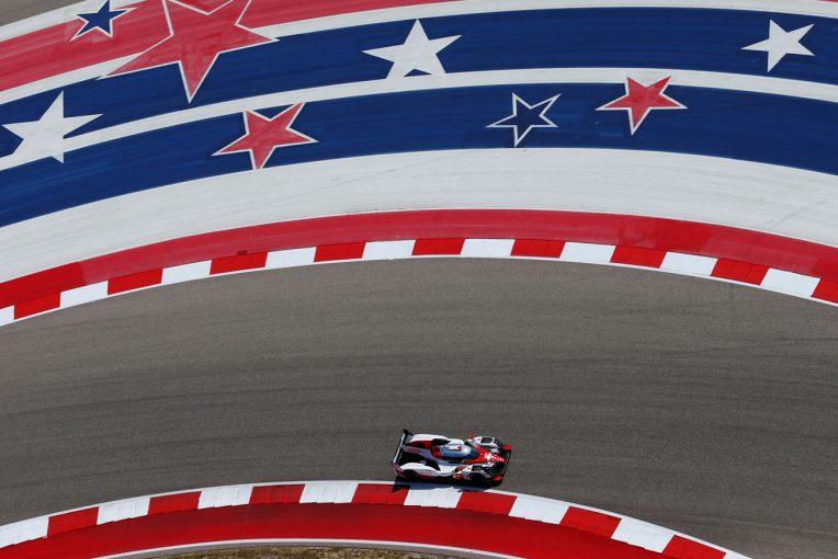 ル・マン/WEC | トヨタ、WEC未勝利のCOTAへ。デイトナ連覇の小林可夢偉「またアメリカでレースを戦うのが楽しみ」
