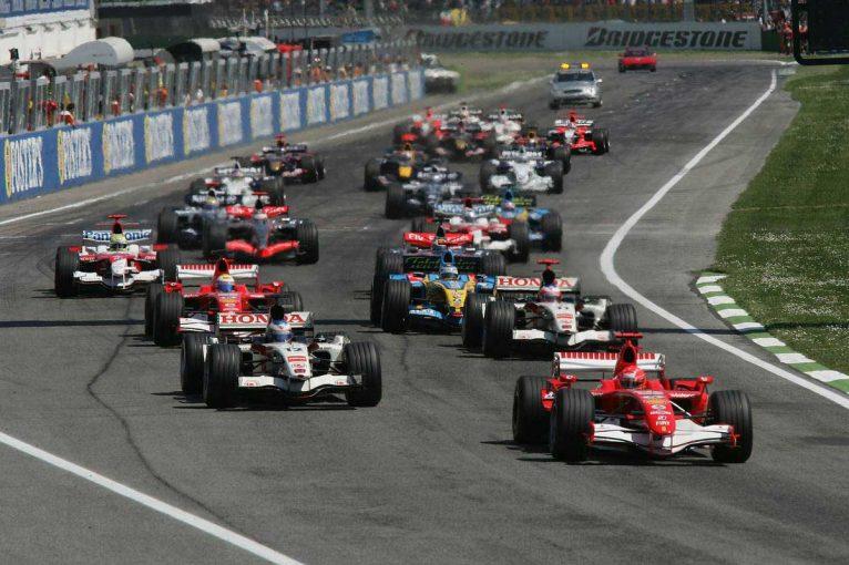 F1 | イタリアのイモラ・サーキットがF1中国GPの代替レース開催に名乗り。暫定申請書を提出