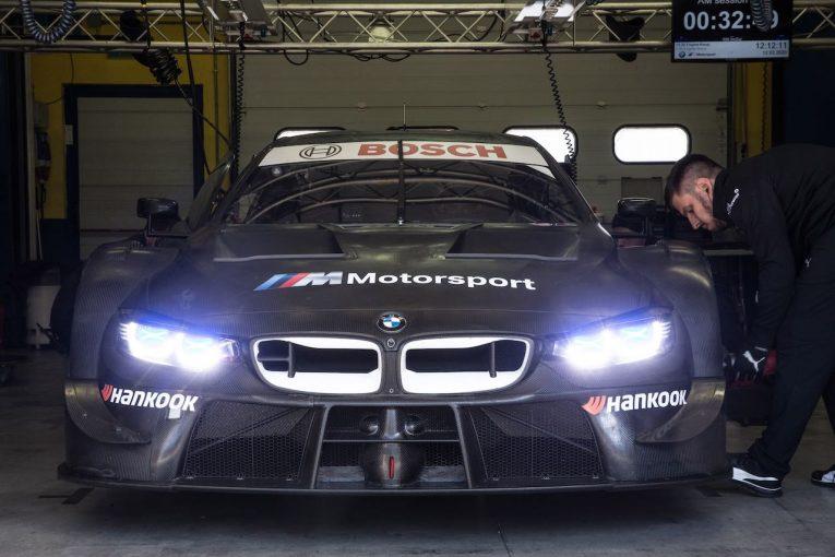 海外レース他 | DTM:BMW、アウディ両陣営がバレルンガに集結。2020年仕様マシンを初テスト