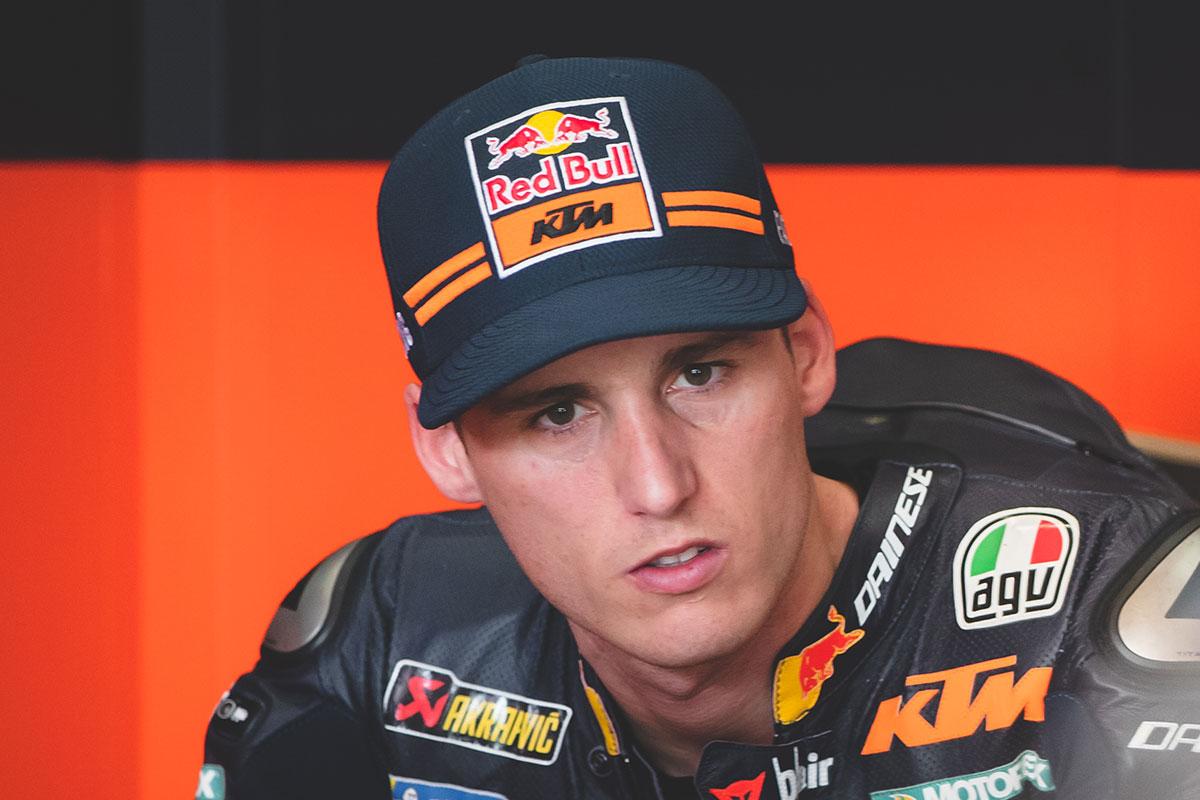 MotoGP | ポル・エスパルガロ 2021年