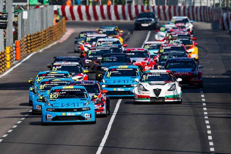 海外レース他 | WTCR:改正版の2020年カレンダー発表。スポット参戦のハードルを下げる施策も