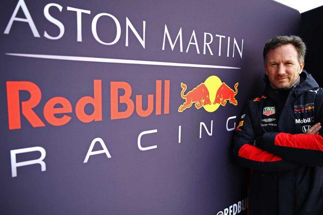 F1 | レッドブルF1代表、ホンダと共闘2年目の2020年に期待「ホンダのレース屋としてのプライド感じる」
