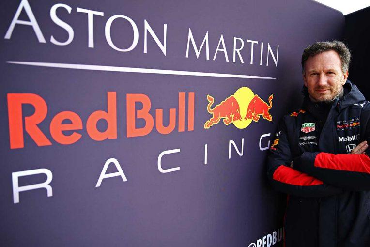 F1   レッドブルF1代表、ホンダと共闘2年目の2020年に期待「ホンダのレース屋としてのプライド感じる」