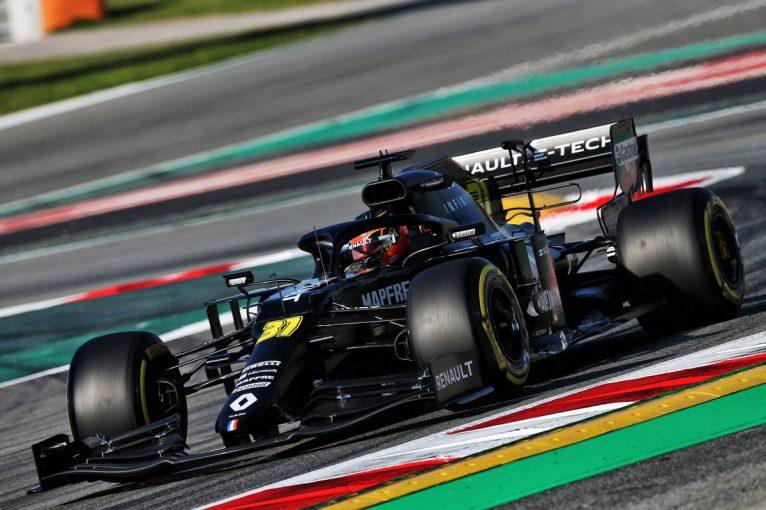 F1 | 【津川哲夫のF1新車初見チェック】久しぶりに大胆に攻めたエアロ。ルノー体制変更でワークスの意地見せるか