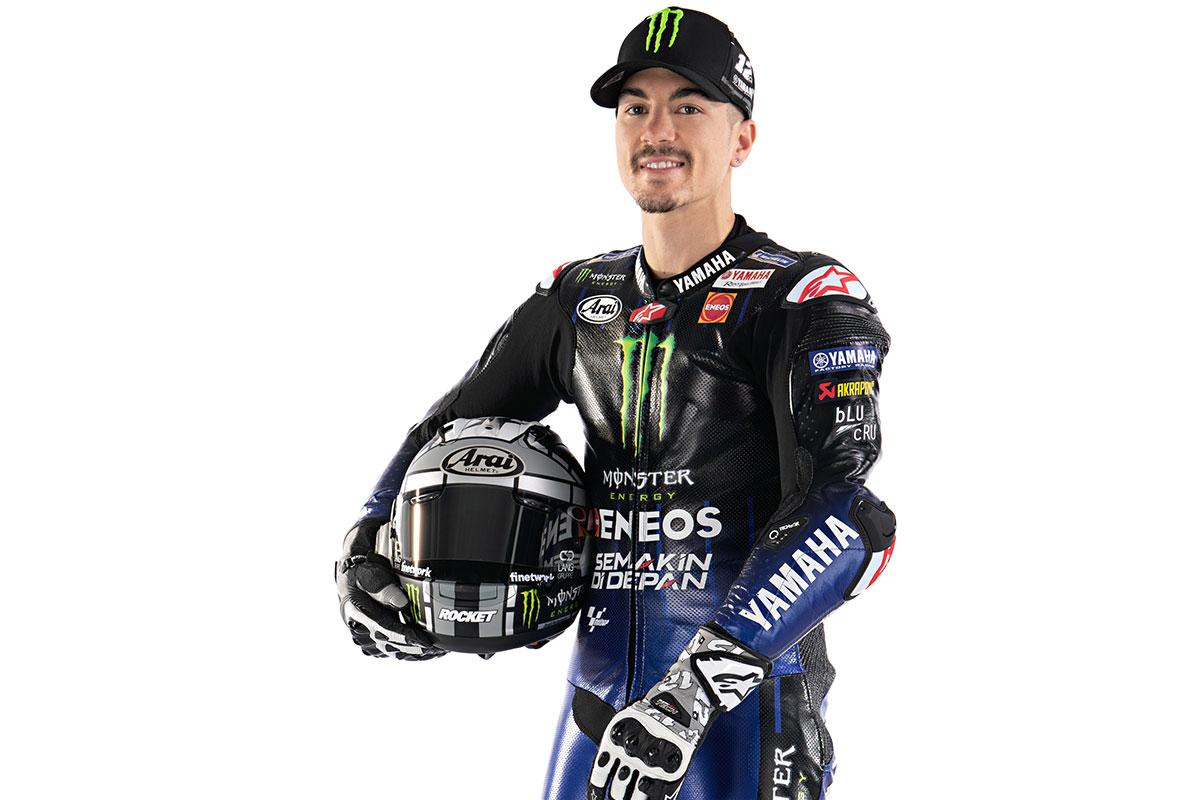 MotoGP | マーベリック・ビニャーレス(モンスターエナジー・ヤマハMotoGP) 2020年