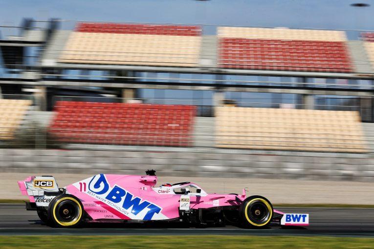 F1 | レーシングポイントF1のペレスとストロール、2021年アストンマーティン提携で「チームに大変革」予想